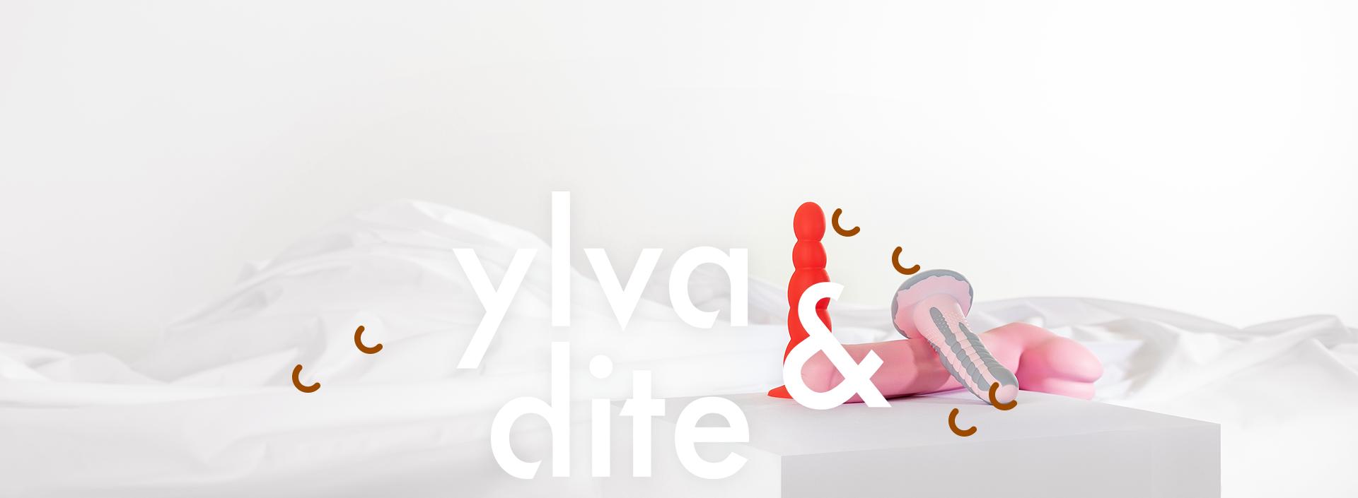 ylva dite handgemaakte nederlandse dildos
