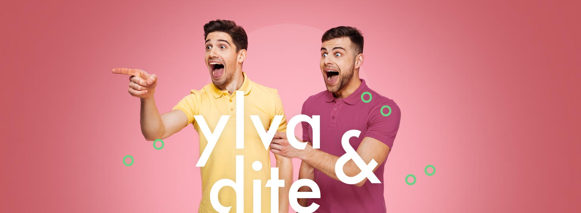 Ylva & Dite