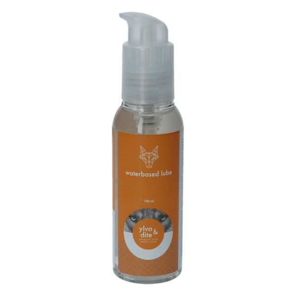 lubricant ylva Dite water based