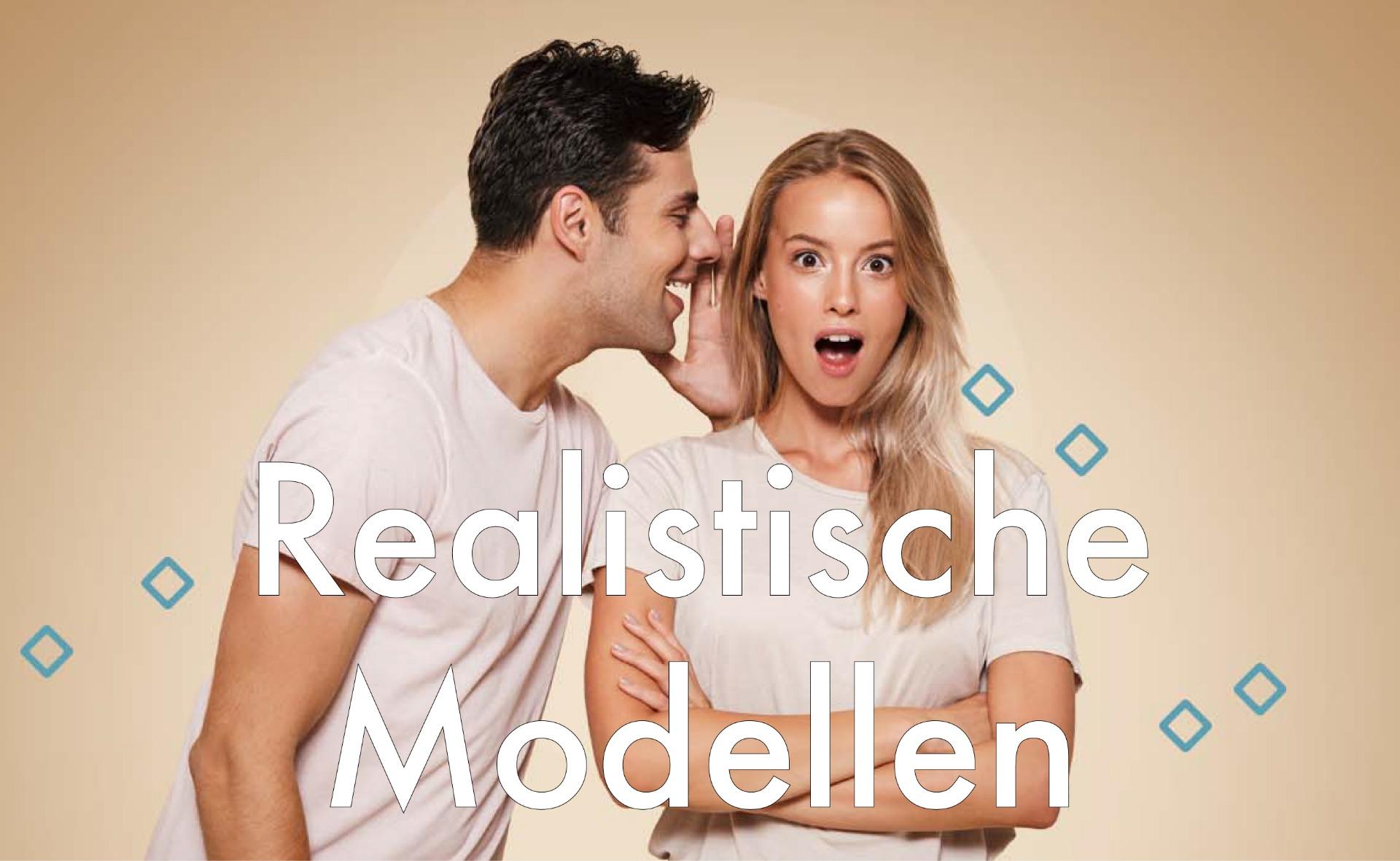 Realistische modellen dildo